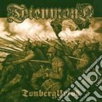 Totenmond - Tonbergurtod cd musicale di TOTENMOND