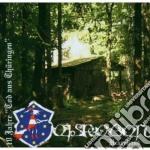 HEXENHAUS cd musicale di EISREGEN