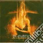 THE FULLNESS OF TIME                      cd musicale di REDEMPTION