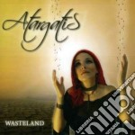 Atargatis - Wasteland cd musicale di ATARGATIS