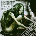Legion Of The Damned - Malevolent Rapture cd musicale di LEGION OF THE DAMNED