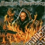 Mystic Prophecy - Savage Souls cd musicale di Prophecy Mystic