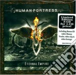 ETERNAL EMPIRE                            cd musicale di Fortress Human