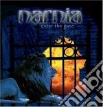 ENTER THE GATE cd musicale di NARNIA