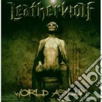 Leatherwolf - World Asylum cd musicale di LEATHERWOLF