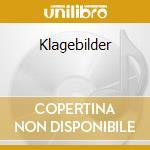 KLAGEBILDER cd musicale di CREMATORY