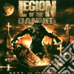 Legion Of The Damned - Sons Of The Jackal cd musicale di LEGION OF THE DAMNED