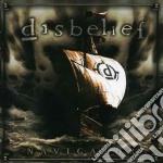 Disbelief - Navigator cd musicale di DISBELIEF