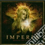 Imperia - Queen Of Light cd musicale di IMPERIA