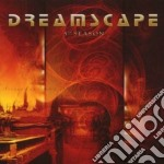 Dreamscape - 5th Season cd musicale di DREAMSCAPE