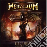 INCUBUS VOL.7 cd musicale di METALIUM