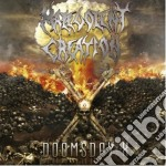 CD - MALEVOLENT CREATION - DOOMSDAY cd musicale di Creation Malevolent
