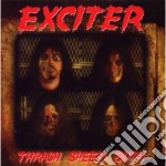 THRASH SPEED BURN                         cd musicale di EXCITER