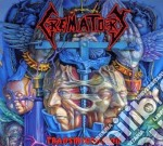 Crematory - Transmigration cd musicale di CREMATORY
