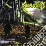 Crematory - Live...at The Out Of The Dark Festivals cd musicale di CREMATORY