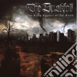 CD - DUSKFALL, THE - THE DYING WONDERS cd musicale di The Duskfall
