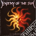 Enemy Of The Sun - Shadows cd musicale di ENEMY OF THE SUN
