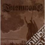 THRONRAUBER                               cd musicale di TOTENMOND