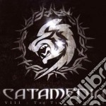 Catamenia - Viii:the Time Unchained cd musicale di CATAMENIA