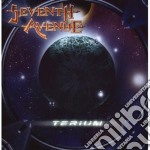 Seventh Avenue - Terium cd musicale di Avenue Seventh