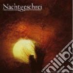 Nachtgeschrei - Hoffnungsschimmer cd musicale di NACHTGESCHREI