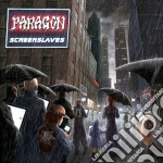 Paragon - Screenslaves cd musicale di PARAGON