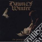 Dawn Of Winter - The Peaceful Dead cd musicale di DAWN OF WINTER