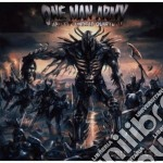 GRIM TALES                                cd musicale di ONE MAN ARMY & THE U