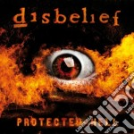 Disbelief - Protected Hell cd musicale di DISBELIEF