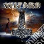 THOR cd musicale di WIZARD