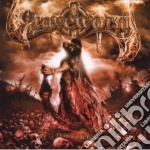 Graveworm - Diabolical Figures cd musicale di Graveworm