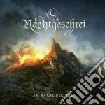 Nachtgeschrei - Am Rande Der Welt cd musicale di NACHTGESCHREI