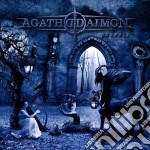 Agathodaimon - Phoenix cd musicale di AGATHODAIMON