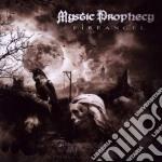 FIREANGEL                                 cd musicale di Prophecy Mystic