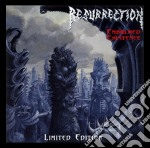 Resurrection - Embalmed Existence cd musicale di RESURRECTION