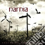Narnia - Course Of A Generation cd musicale di NARNIA