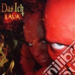 LAVA GLUT/ASCHE                           cd musicale di Ich Das