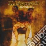 Illdisposed - 1-800 Vindication cd musicale di ILLDISPOSED