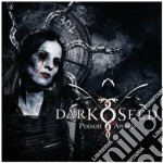 Darkseed - Poison Awaits cd musicale di DARKSEED