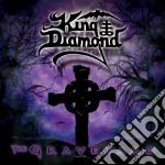 THE GRAVEYARD                             cd musicale di KING DIAMOND