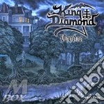 King Diamond - Voodoo cd musicale di KING DIAMOND