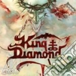 King Diamond - House Of God cd musicale di KING DIAMOND