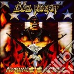 NOTHING SACRED                            cd musicale di Rockit Laaz