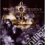 Voices Of Destiny - From The Ashes cd musicale di VOICES OF DESTINY