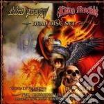 TASTE OF REBELLION & LIVE UNTOLD - CD+DV  cd musicale di Rockit Laaz