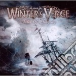 Winter's Verge - Tales Of Tragedy cd musicale di Verge Winter's