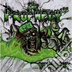 To the pit cd musicale di The Prophecy23