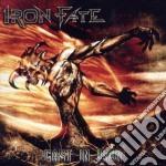 Iron Fate - Cast In Iron cd musicale di Fate Iron