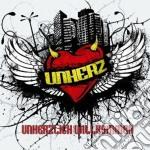 Unherzlich willkommen cd musicale di UNHERZ