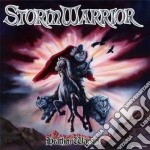 Heathen warrior cd musicale di Stormwarrior